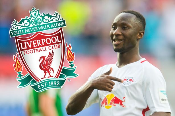 £74.5m Fee Agreed For Naby Keita Liverpool FC Move